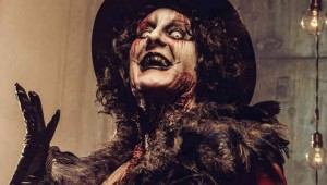 Queen Mary Dark Harbor Discount Tickets