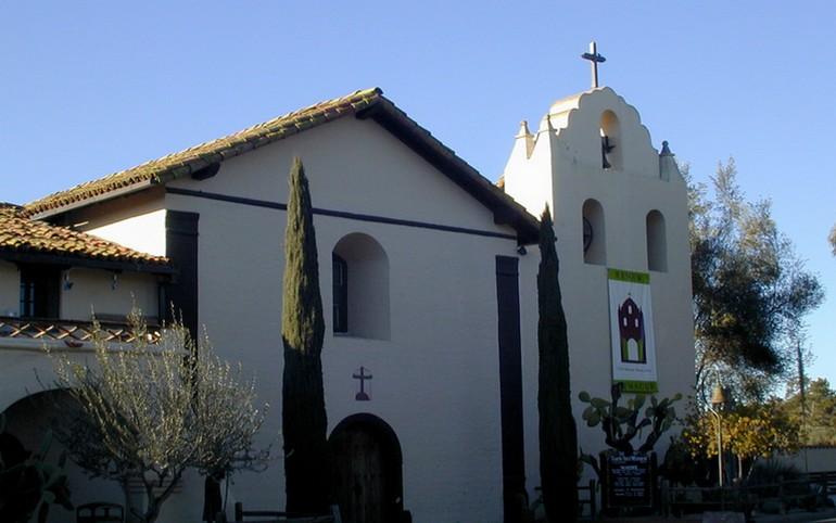 Mission Santa Inés Solvang