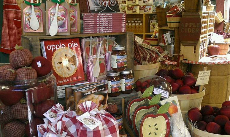 Gopher Glen Apple Farm Gifts
