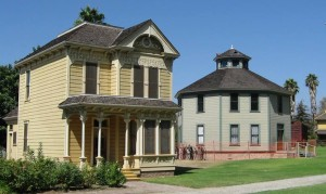 Heritage Square Museum Los Angeles