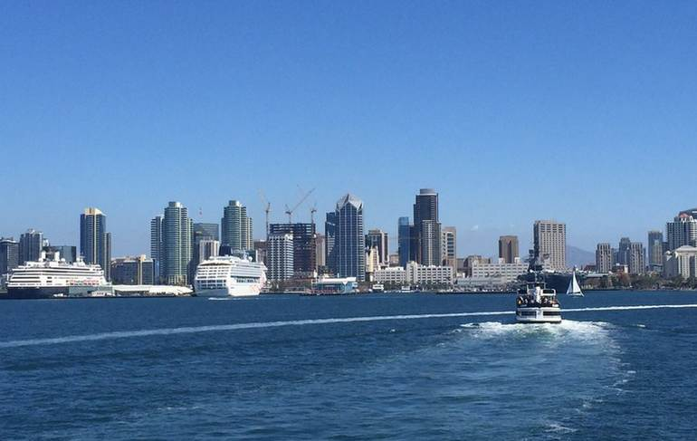 San Diego Harbor Cruise Discount Tickets