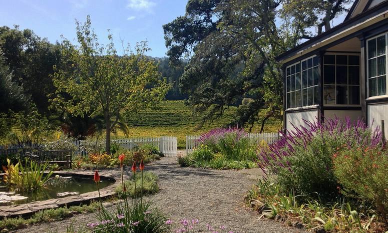 Glen Ellen Sonoma County Day Trip