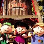 Knott's Berry Farm Camp Spooky Halloween