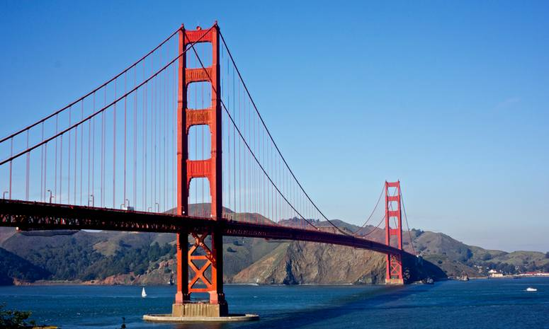 Northern California Day Trips Things To Do Attractions