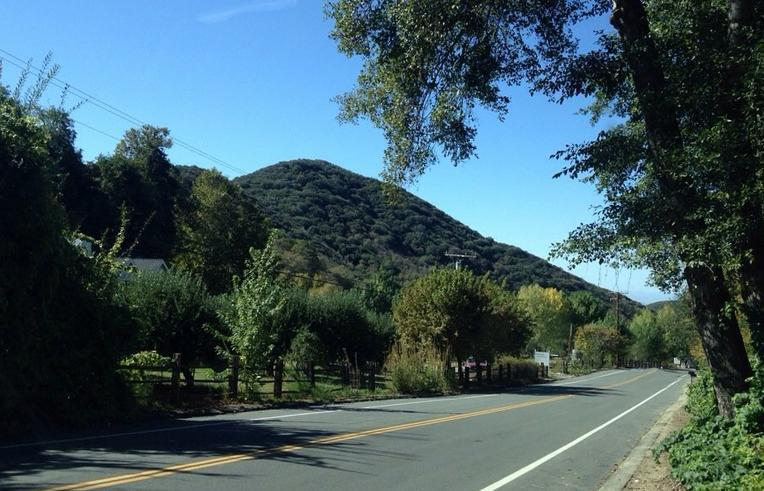 Oak Glen Southern California Road Trips