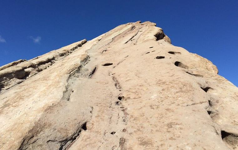 Vasquez Rocks Natural Area