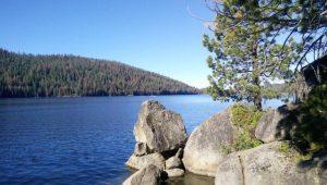 Huntington Lake Fresno Day Trip