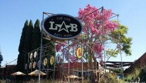 LAB Anti Mall Costa Mesa Day Trip