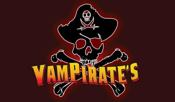 Pirates Dinner Show Halloween