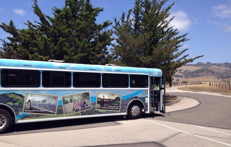Hearst Castle California Central Coast
