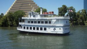 Sacramento Riverboat Cruise Discount Tickets