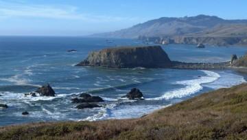 California North Coast Day Trips