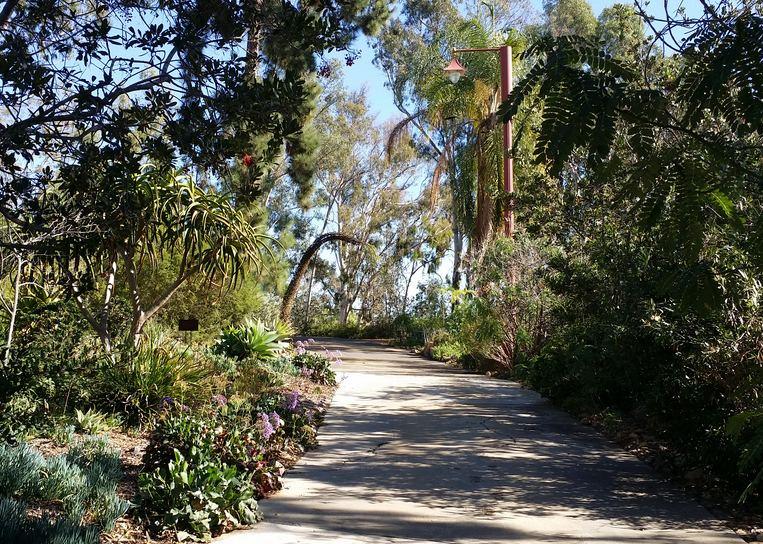 Australasian Garden Alta Vista Gardens