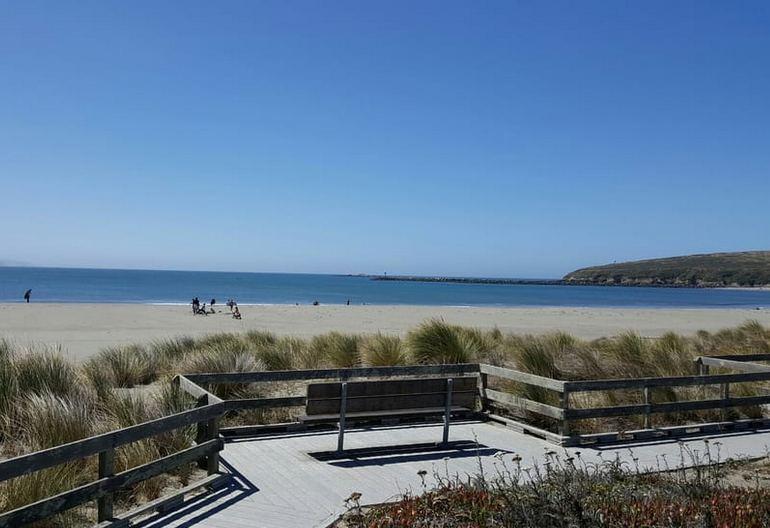 Doran Regional Beach