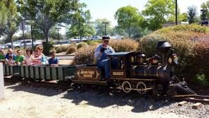 Folsom Zoo Day Trip
