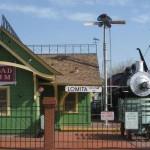Lomita Railway Museum Day Trip