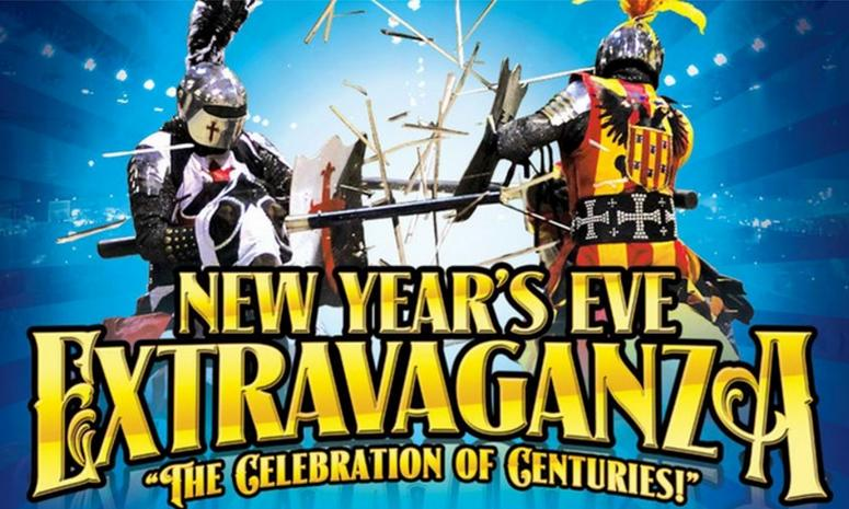 Medieval Times New Years Eve Discount Tickets