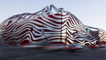 Petersen Automotive Museum Day Trip