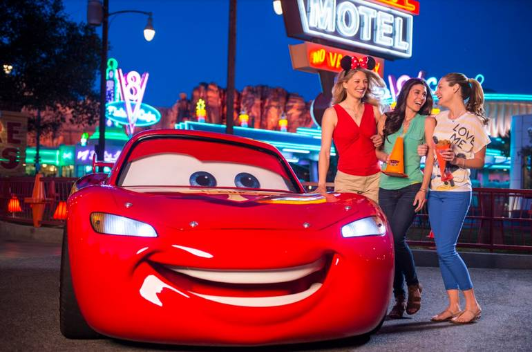 Disneyland® Anaheim Discount Tickets Vacation Packages