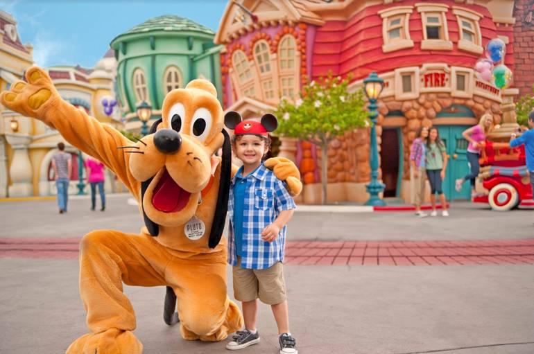 Disneyland® Resort Anaheim