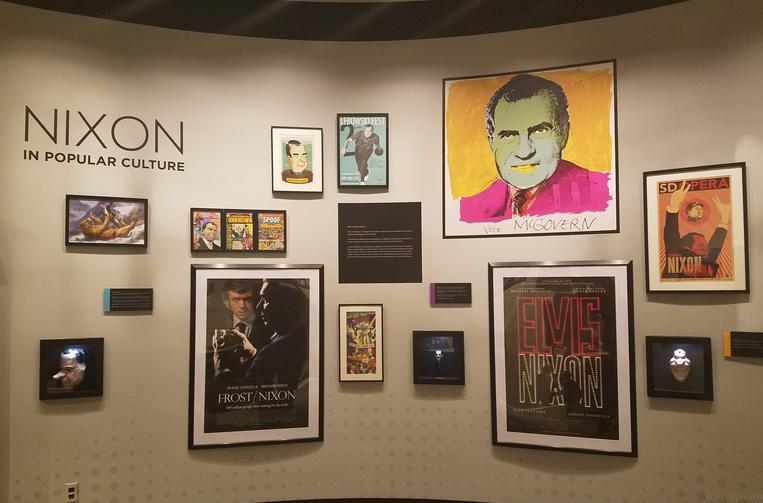 Richard Nixon Library