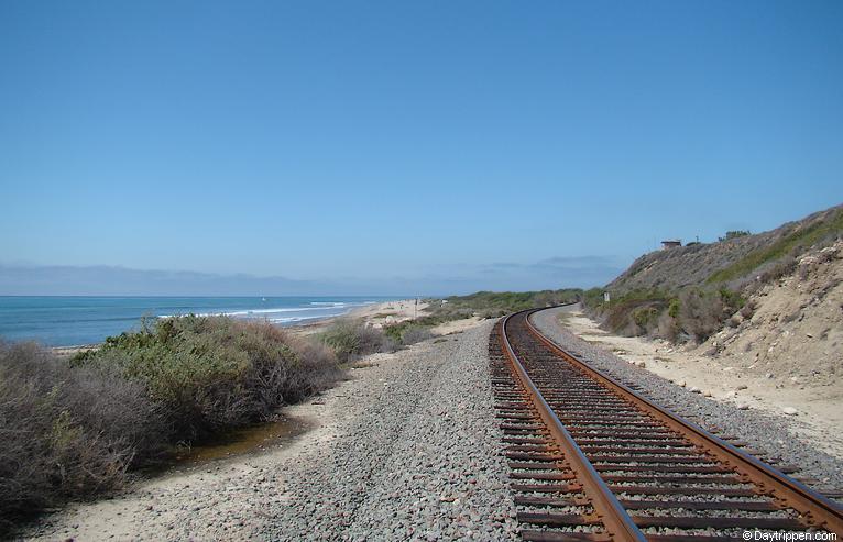 Trestles Beach