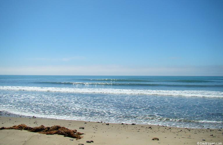Trestle Beach