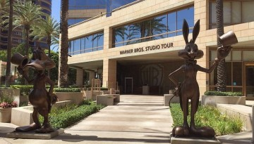 Warner Bros. Studio Tour Hollywood Discount Tickets