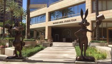 Warner Bros. Studio Tour Hollywood Discount Tickets