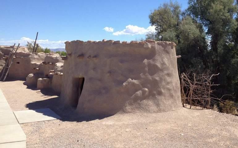 Lost City Museum Overton, Nevada