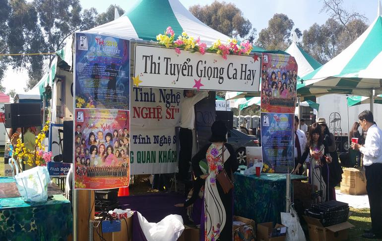 Southern California Tet Festival