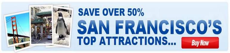 San Francisco Go Card Best Price