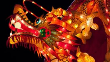 Southern California Tet Festival Vietnamese Lunar New Year