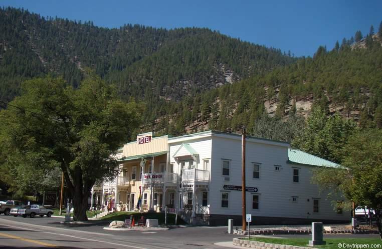 Genoa Country Inn Nevada