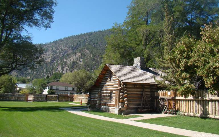 Mormon Station State Park