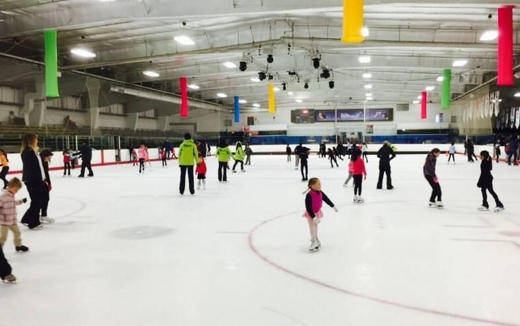 San Diego Ice Arena