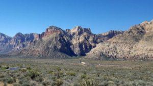 Red Rock Canyon Las Vegas Day Trip
