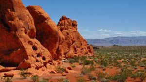 Valley Of Fire State Park Day Trip