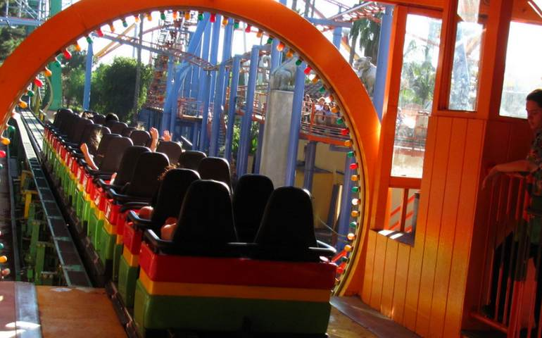 picture regarding Knotts Berry Farm Printable Coupons named Knotts Berry Farm Price reduction Tickets Help you save Up Towards $38.00