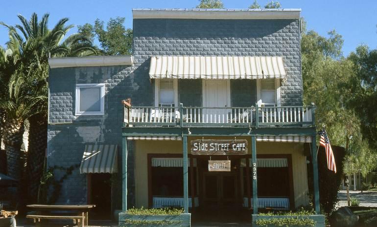 Los Olivos California - Southern California Bucket List