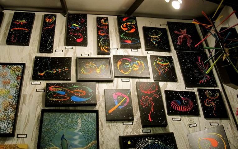 Sawdust Art Festival Laguna Beach