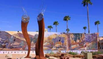 Twentynine Palms Gateway To Joshua National Park