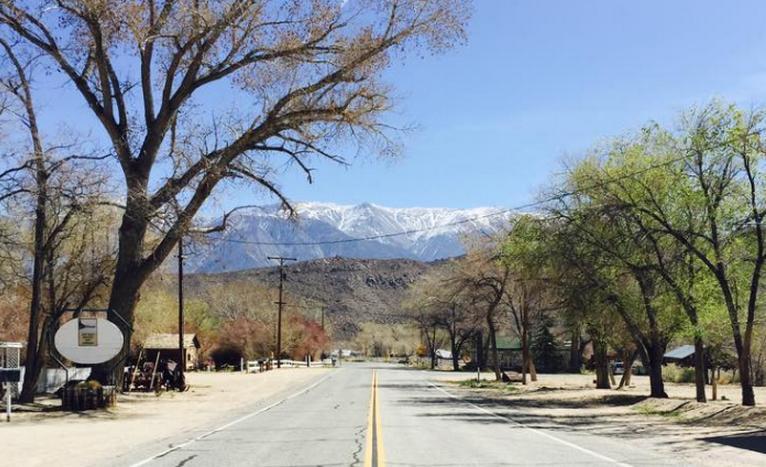 Benton Hot Springs A Hidden Gem In California S Eastern Sierra