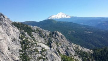 Shasta County Day Trips Attractions Points of Interest