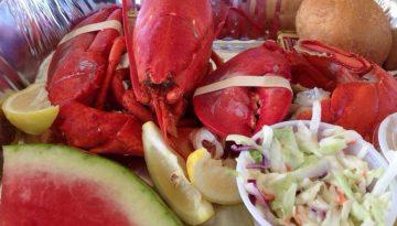 Long Beach Lobster Festival Discount Tickets