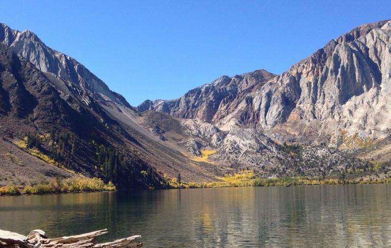 Inyo County Day Trips