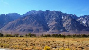 Inyo County Day Trips Along Highway 395