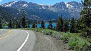 Mono County Day Trips