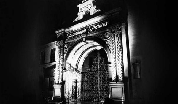 Paramount Movie Studios After Dark Tour