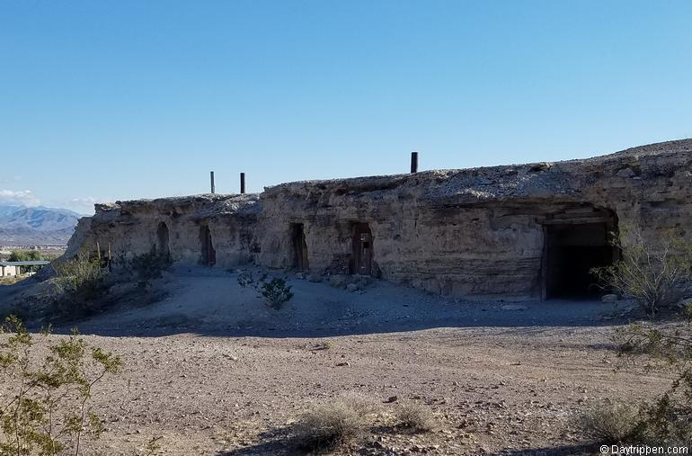 Best California & Nevada Ghost Towns Mining Camps
